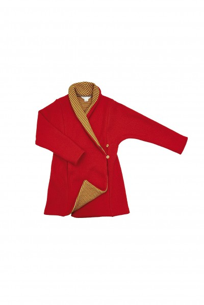 COAT IQ-FABRIC – image 5