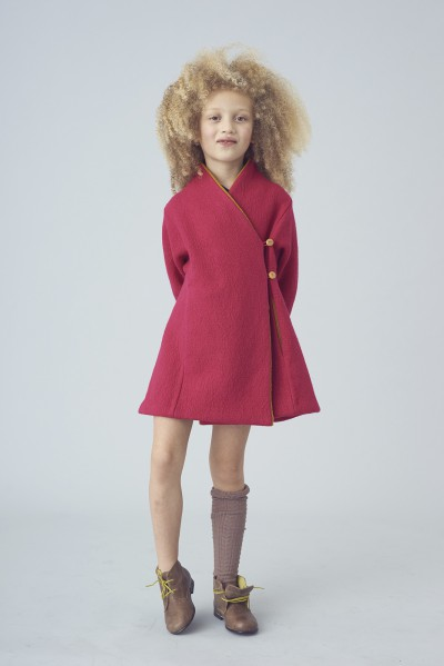 COAT IQ-FABRIC – image 4