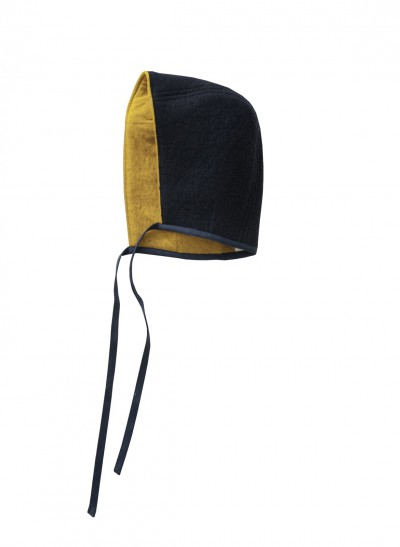 BINDED HAT IQ-FABRIC – image 1