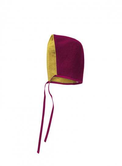 BINDED HAT IQ-FABRIC – image 3