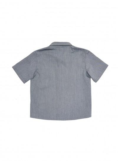 SHORT SLEEVE SHIRT LINETTE – image 4