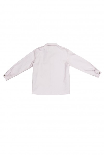LONG SLEEVE SHIRT LINETTE – image 2