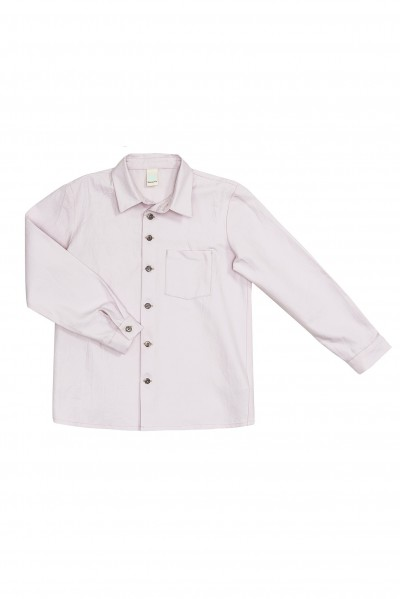 LONG SLEEVE SHIRT LINETTE – image 1