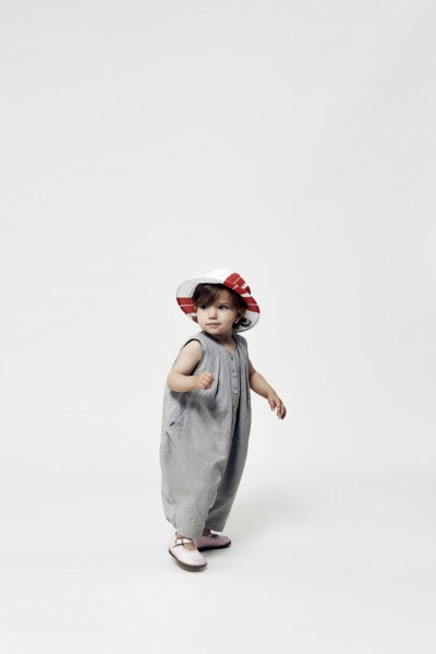 MACARONS CLASSICS OVERALL LINETTE – image 6