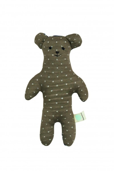 TEDDY PATCHWORK – image 1